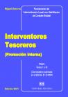 Interventores-Tesoreros (promoción interna)