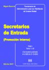 Secretarios de Entrada (promoción interna)